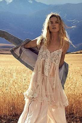 Say Hello To Heaven Slip by Free People $128 thestylecure.com