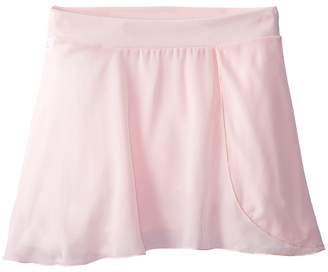 Capezio Pull-On Skirt Girl's Skirt