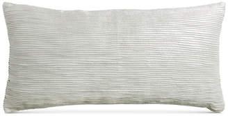 """Donna Karan Tidal 11"""" x 22"""" Decorative Pillow"""
