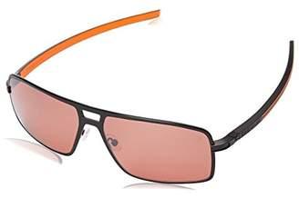 Tag Heuer Unisex-Adult 66 0987 204 621503 66 0987 204 621503 Square Sunglasses