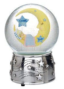 Reed & Barton Reed Barton Sweet Dreams Waterglobe