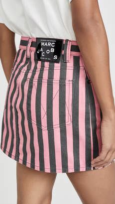 Marc Jacobs The St. Marks Miniskirt