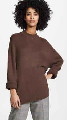 Roche Ryan Oversized Cashmere Sweater
