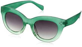 A. J. Morgan A.J. Morgan Women's Emma Cateye Sunglasses