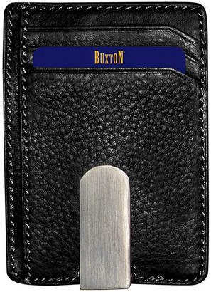 JCPenney Buxton Metropolis Front-Pocket Wallet with Money Clip