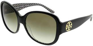 Tory Burch Women's 7108 56Mm Sunglasses