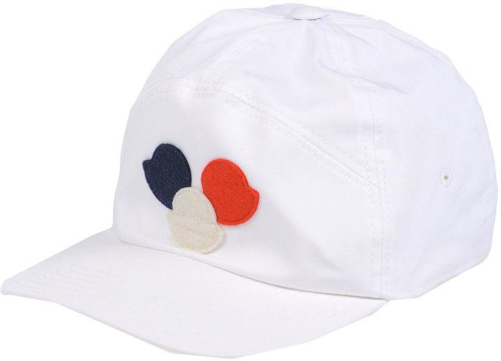 MonclerMONCLER Hats