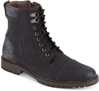 Dockers Men Stratton Combat Casual Boots Men Shoes