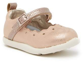 Step & Stride Abigail Mary Jane Flat (Baby & Toddler)