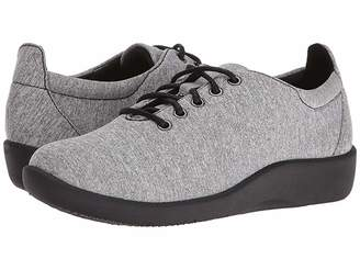 Clarks Sillian Tino Women's Lace up casual Shoes