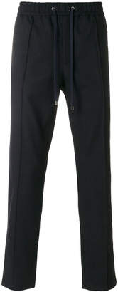 Dolce & Gabbana elasticated trousers