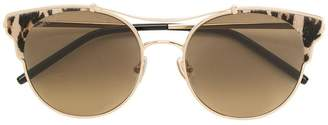Jimmy Choo Eyewear Nile sunglasses