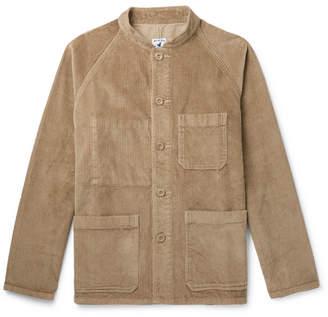 Arpenteur Cotton-Corduroy Jacket