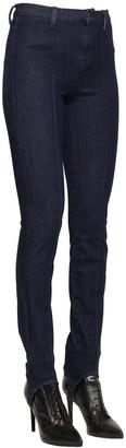 J Brand Maria High Rise Stirrup Skinny Jeans