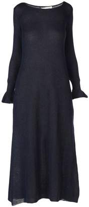 Soho De Luxe 3/4 length dress