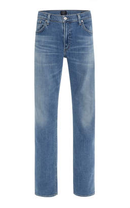 Citizens of Humanity Kilgore Mid-Rise Slim-Leg Jeans