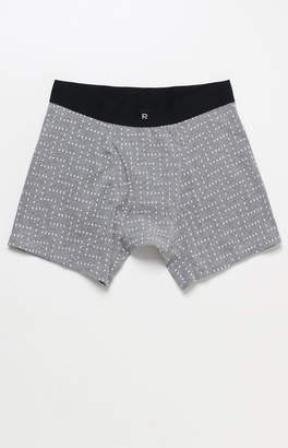 Richer Poorer Gray Leonard Spotted Boxer Briefs