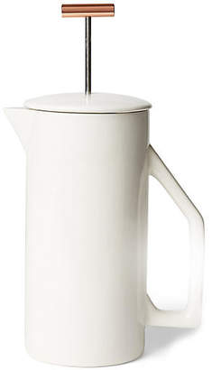 French Press - Cream - Yield Design