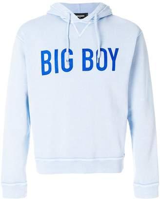 DSQUARED2 Big Boy hoodie