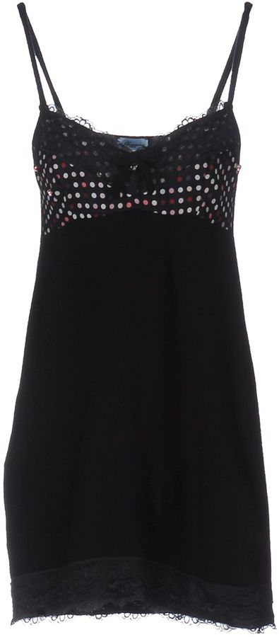 BlumarineBLUMARINE UNDERWEAR Nightgowns