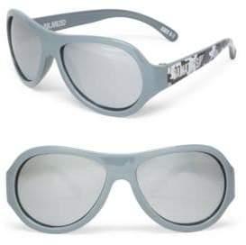 Babiators Baby's& Kid's Polarized Camo Aviator Sunglasses