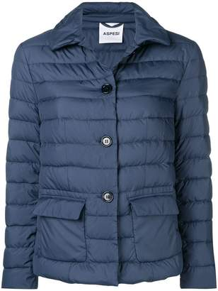 Aspesi padded puffer jacket
