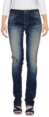 CYCLE Jeans $89 thestylecure.com