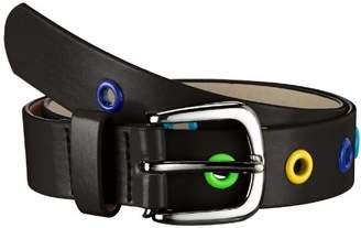 Playshoes Unisex With Colorful Rivets Belt,60 cm