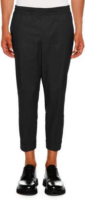 Neil Barrett Men's Chino Pants
