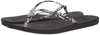 Reef Escape Lux Nature Women's Sandals