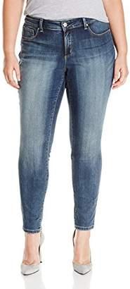 Jessica Simpson Women's Kiss Me Skinny Jeans