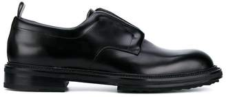 Pierre Hardy Manhattan derby shoes