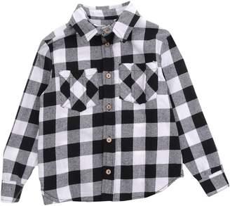 Scout Shirts - Item 38640377WN