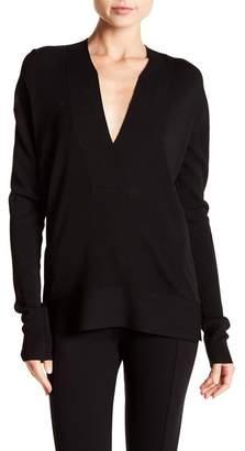 Brochu Walker Landers Long Sleeve Lightweight Sweater