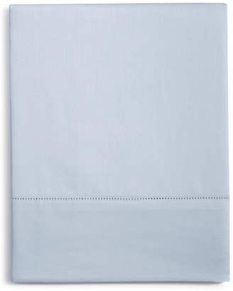 Hotel Collection 680 Thread Count 100% Supima Cotton Extra Deep Pocket Queen Flat Sheet, Created for Macy's Bedding