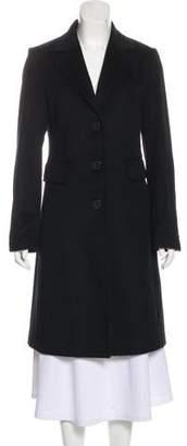 Bloomingdale's Cashmere Knee-Length Coat
