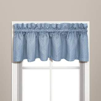 Alcott Hill Sarvis Rod Pocket Tailored 57 Curtain Valance