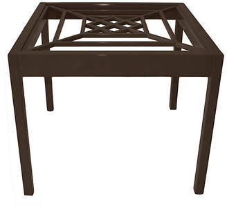 Oomph Southport Game Table - Turkish Coffee