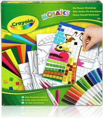 Crayola Mosaic Madness Art Set