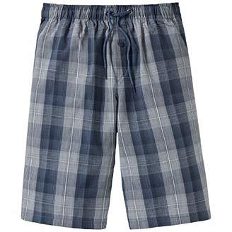 Schiesser Boy's Mix & Relax Longboxer Pyjama Bottoms,(Size: Small)