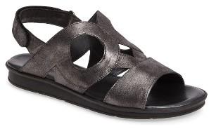 Women's Sesto Meucci Tenax Cutout Sandal $169.95 thestylecure.com