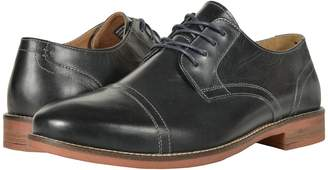 Nunn Bush Chester Cap Toe Oxford Men's Lace Up Cap Toe Shoes