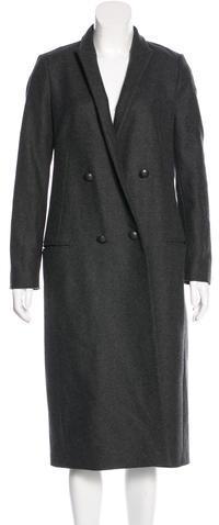 AllSaintsAllSaints Leni Wool Coat