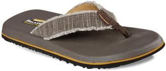 2d7134f5d16c ... Skechers Relaxed Fit Tantric Salman Men s Flip Flop Sandals