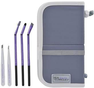 Real Techniques Brow Brush Set
