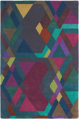 Ted Baker Unitex International Mosaic 57607 Rug