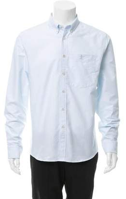 Opening Ceremony Kole Oxford Shirt w/ Tags