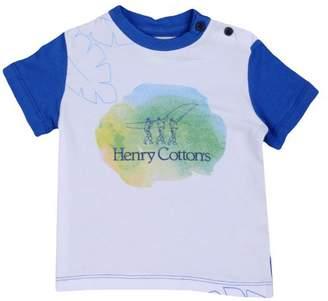 Henry Cotton's (ヘンリー コットンズ) - ヘンリー コットンズ T シャツ