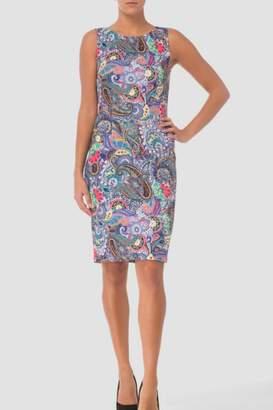 Joseph Ribkoff Dress Style