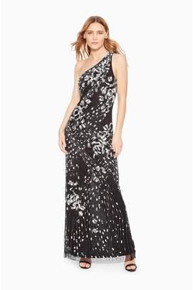 Parker Tasha One-Shoulder Dress